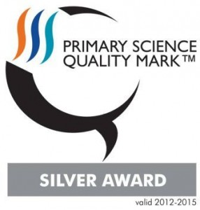 1Silver science award